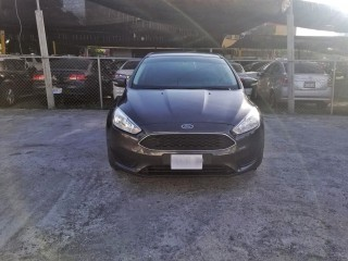 2016 Ford Focus for sale in Kingston / St. Andrew, Jamaica