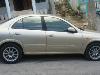 2004 Nissan Sunny cvtc for sale in St. James, Jamaica