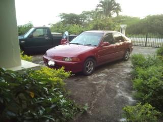 1992 Honda Civic eg for sale in Clarendon, Jamaica
