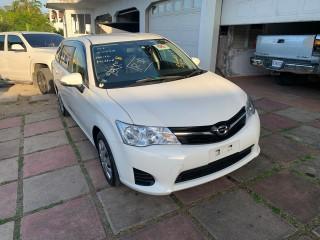 2015 Toyota Corolla Fielder s for sale in St. Ann, Jamaica