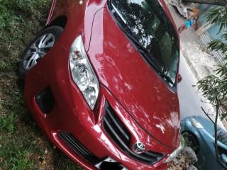 2013 Toyota Corolla for sale in Trelawny, Jamaica