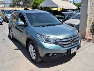 2012 Honda CRV for sale in Kingston / St. Andrew, Jamaica