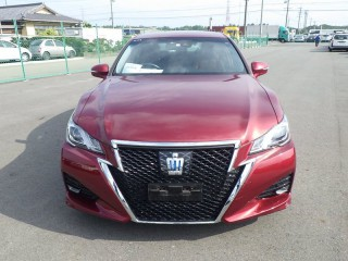 2017 Toyota Crown Athlete S hybrid for sale in Kingston / St. Andrew, Jamaica