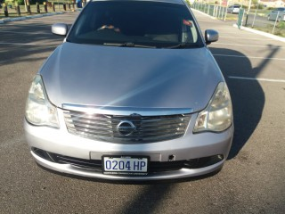 '06 Nissan Bluebird for sale in Jamaica