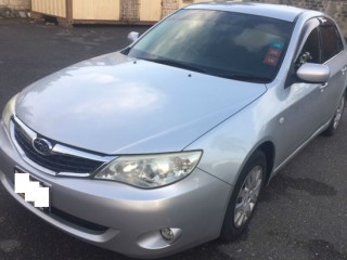 2010 Subaru IMPREZA ANESIS for sale in Kingston / St. Andrew, Jamaica