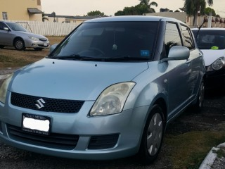 '09 Suzuki Swift for sale in Jamaica