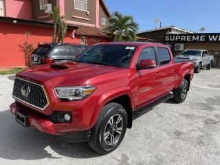 2019 Toyota Tacoma for sale in Kingston / St. Andrew, Jamaica