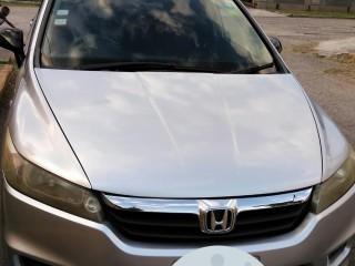 2009 Honda Stream for sale in Kingston / St. Andrew, Jamaica