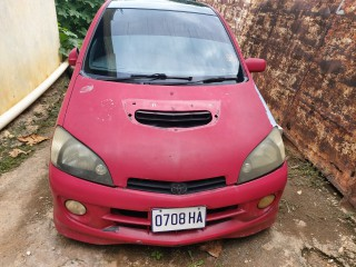 2001 Daihatsu YRV for sale in St. James,
