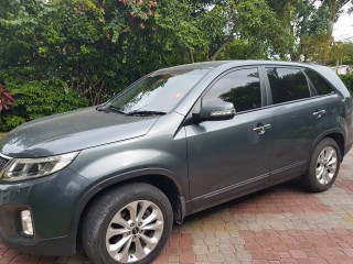 2013 Kia Sorento for sale in Kingston / St. Andrew,