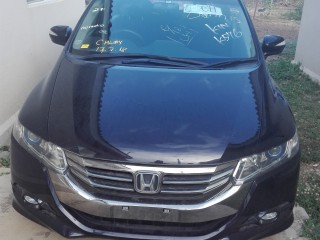 '12 Honda Odessy for sale in Jamaica
