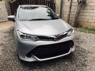 2016 Toyota Axio for sale in St. Catherine, Jamaica