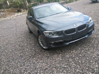 2014 BMW 328i for sale in Manchester, Jamaica