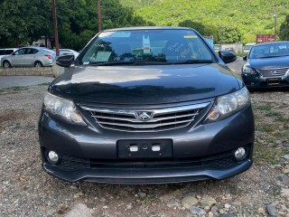 2015 Toyota Allion for sale in Kingston / St. Andrew, Jamaica