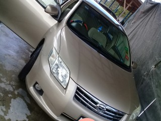 2008 Toyota Axio for sale in St. James, Jamaica