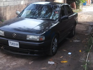 '91 Nissan sunny for sale in Jamaica