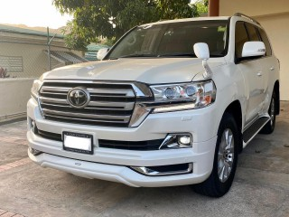2017 Toyota Landcruiser AX for sale in Kingston / St. Andrew, Jamaica
