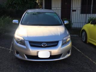2012 Toyota Fielder S for sale in Kingston / St. Andrew, Jamaica