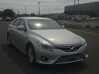 2014 Toyota MARKX for sale in Kingston / St. Andrew, Jamaica