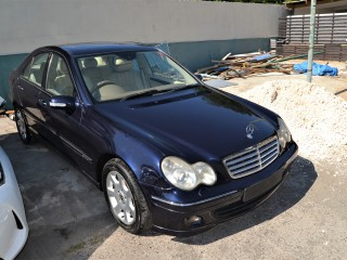 2006 Mercedes Benz C180 for sale in Kingston / St. Andrew, Jamaica
