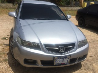 2002 Honda Accord for sale in Manchester, Jamaica