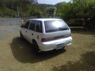 '96 Suzuki Swift for sale in Jamaica