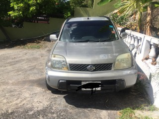 2002 Nissan Xtrail for sale in Kingston / St. Andrew, Jamaica