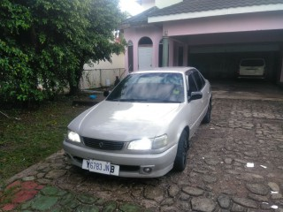 1999 Toyota Corolla for sale in Clarendon, Jamaica
