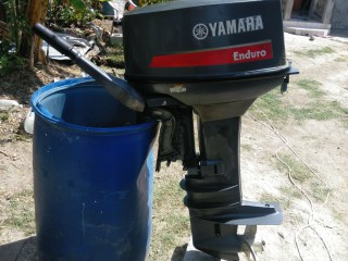 2000 Yamaha 40 HP for sale in St. Elizabeth, Jamaica