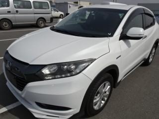 2015 Honda Vezel Hybrid for sale in Kingston / St. Andrew, Jamaica