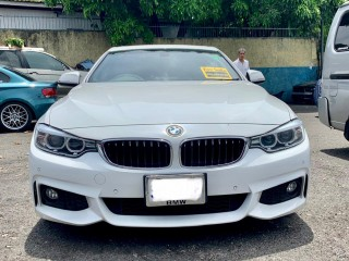 2017 BMW 420i Grand Coupe M Package for sale in Kingston / St. Andrew, Jamaica