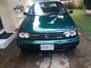 1997 Volkswagen Jetta mk3 for sale in Kingston / St. Andrew, Jamaica