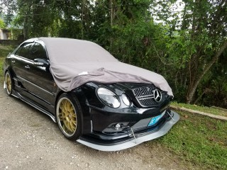 2003 Mercedes Benz E500 for sale in Kingston / St. Andrew, Jamaica