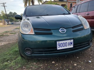 2005 Nissan Note for sale in St. Catherine, Jamaica