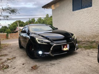 2014 Toyota Mark x gs sport for sale in St. James, Jamaica