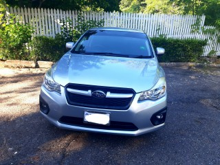 2014 Subaru Impreza G4 for sale in St. Ann, Jamaica