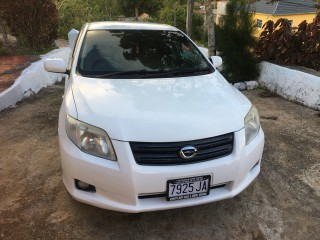 2008 Toyota Axio for sale in Manchester, Jamaica
