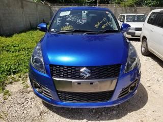 2014 Suzuki Swift Sports for sale in Kingston / St. Andrew, Jamaica