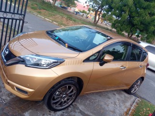 2018 Nissan NOTE for sale in St. Catherine, Jamaica