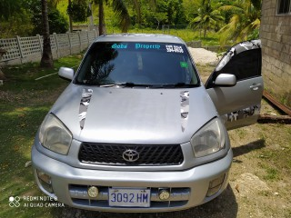 2000 Toyota Rav 4 for sale in St. James, Jamaica