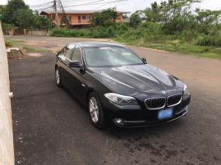 2012 BMW 528I for sale in Kingston / St. Andrew,