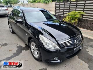 2012 Nissan SKYLINE for sale in Kingston / St. Andrew, Jamaica