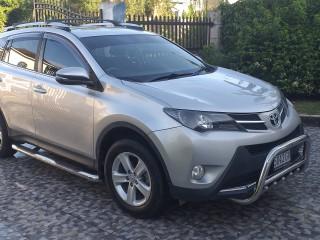 2013 Toyota Rav4 for sale in St. James, Jamaica
