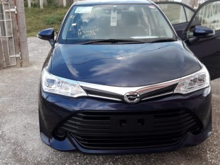 2016 Toyota Axio for sale in Westmoreland, Jamaica