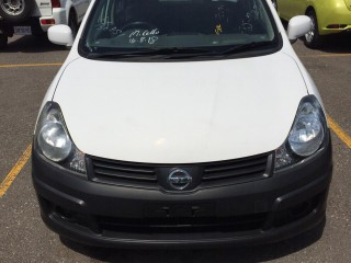 '13 Nissan Ad Wagon for sale in Jamaica