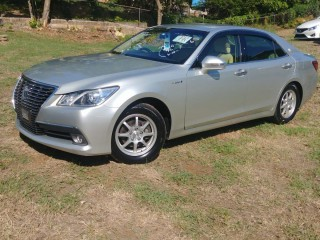 2013 Toyota Royal Saloon for sale in St. Catherine, Jamaica