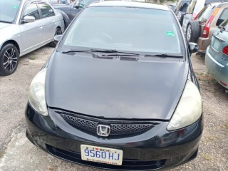2004 Honda Fit for sale in Manchester, Jamaica