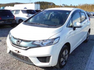 2014 Honda FIT HYBRID for sale in Clarendon, Jamaica