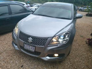 2013 Suzuki Kizashi for sale in Manchester, Jamaica