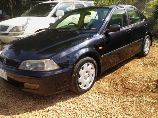 '98 Honda Accord for sale in Jamaica